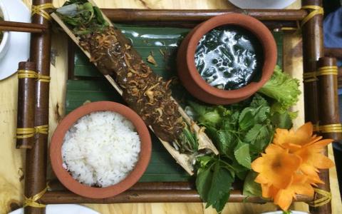 Các nhà hàng Đông Nam Á trên hệ thống TableNow