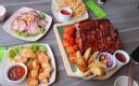 Food House - Sườn Sốt Lava & Lẩu