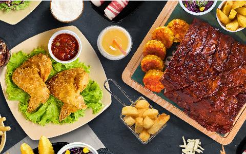 Top 10 nhà hàng đặt bàn nhiều nhất trên TableNow