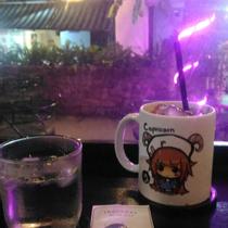 Zodiac Zone Cafe