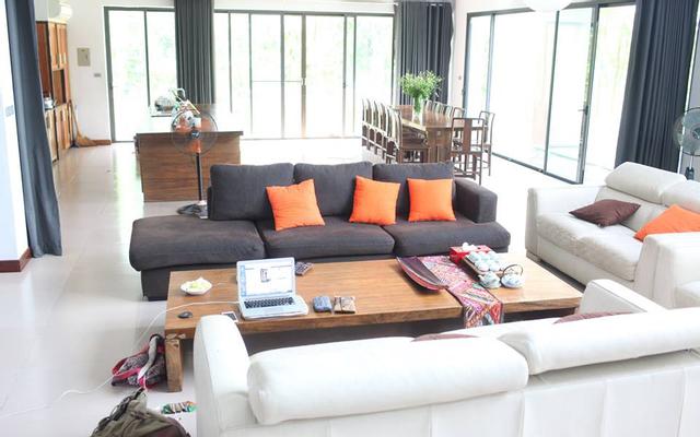 Phơri's House Homestay ở Hà Nội