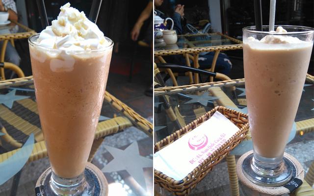Chị Nguyệt Quán - Cafe & Điểm Tâm ở TP. HCM