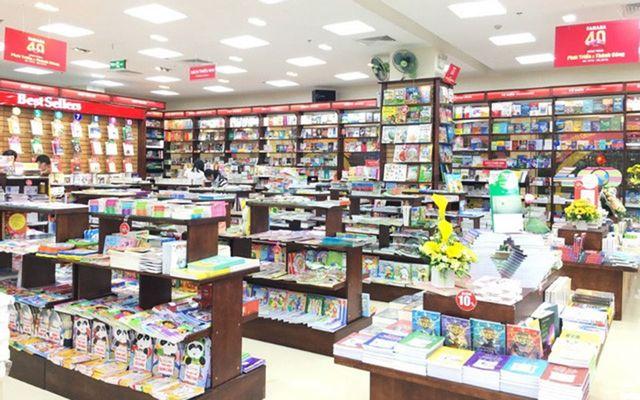 Nhà Sách Fahasa - AEON Mall Bình Tân ở TP. HCM