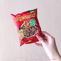 Bugsnack - Snack Dế Online
