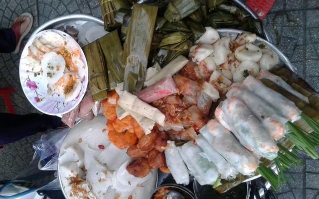 Bánh Thập Cẩm ở TP. HCM