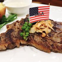 Ember - Restaurant & Cafe - Saigon Centre