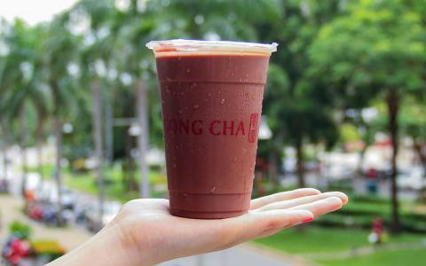 Các quán Trà & Trà Sữa khu Tân Phú