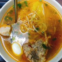 Vân - Mì Quảng & Bún Riêu
