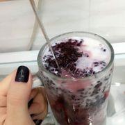 Sữa chua nếp cẩm