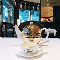 TWG Tea Salon & Boutique - TTTM Takashimaya