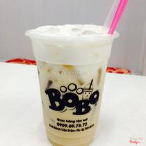 Trà Sữa Bobo - Bành Văn Trân