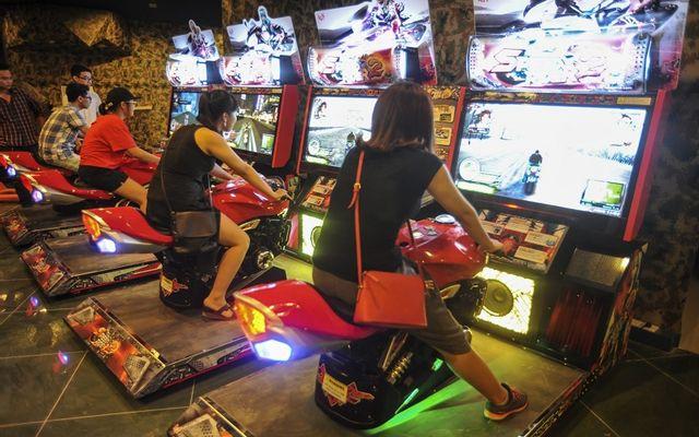 Amazing Town - Mipec Long Biên ở Hà Nội