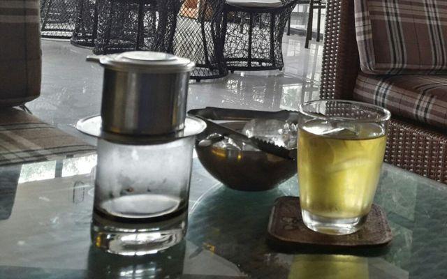 Cafe 65 ở Hà Nam