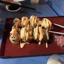 Sushi Vỉa Hè Wasabi