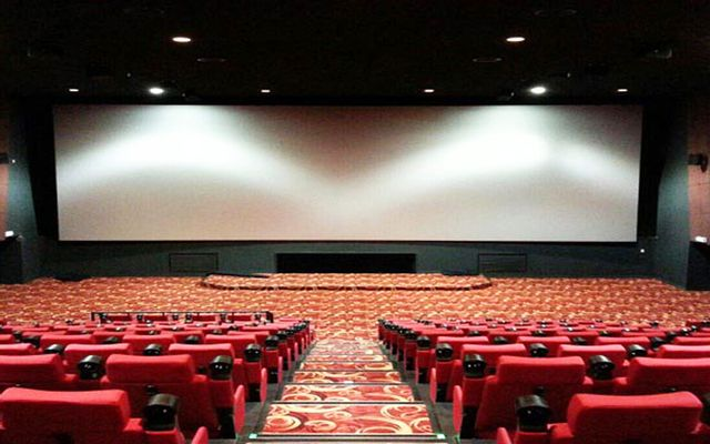 Lotte Cinema - Lotte Mart Gò Vấp ở TP. HCM