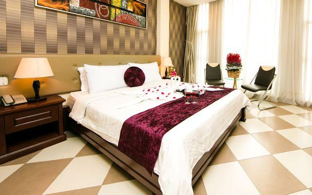 Quy Hung Hotel ở TP. HCM