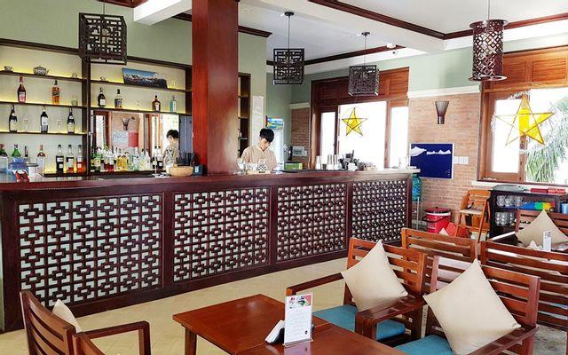Xin Chào Restaurant - Cafe & Bar ở Phú Quốc