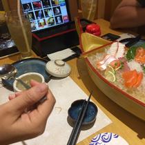 Sushi Sen - Saigon Centre