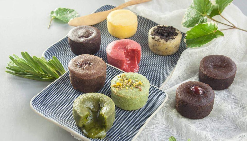 Piece Of Cake - TTTM Takashimaya