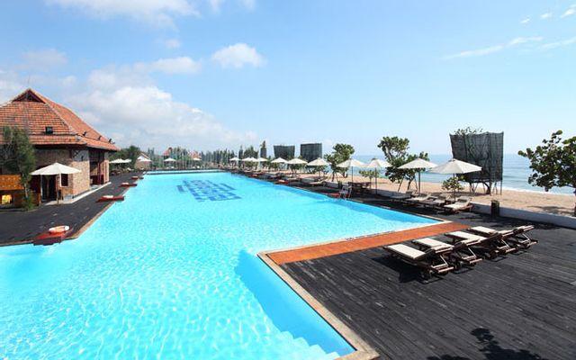 Thuận Thảo Golden Beach Resort & Spa ở Phú Yên