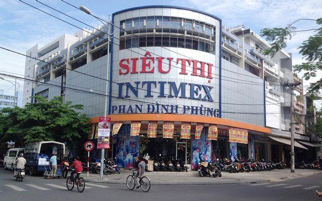Intimex - Phan Đình Phùng ở Đà Nẵng