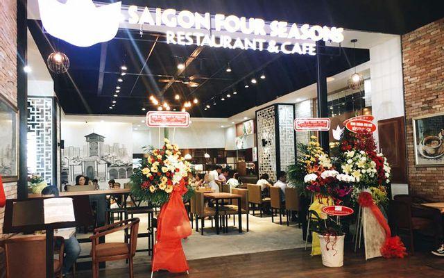 Sài Gòn Four Seasons - The Vista ở TP. HCM