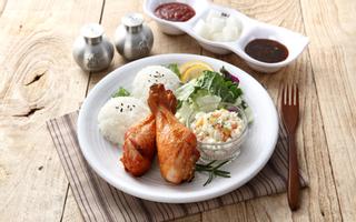 Don Chicken - Nhà Hàng Gà Nướng Hàn Quốc - Cách Mạng Tháng 8