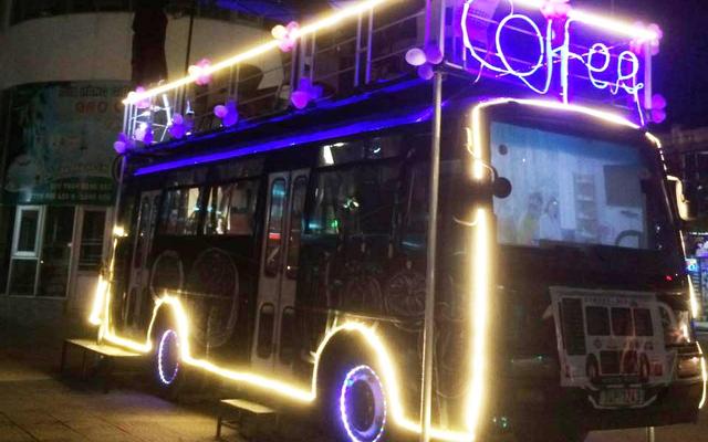 Bus Coffee ở Lạng Sơn