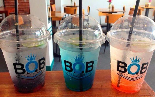 Quán Cafe B.O.B ở Đồng Tháp