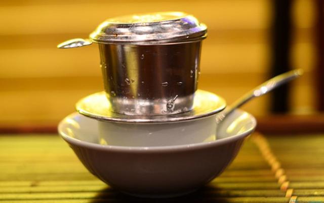 Suối Nghệ 1965 Cafe ở Vũng Tàu