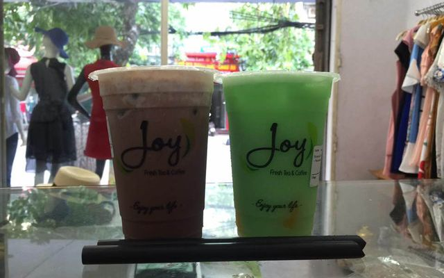 Joy Fresh Tea & Coffee ở Nam Định