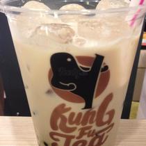 Kung Fu Tea - Trà Sữa Nhật Bản