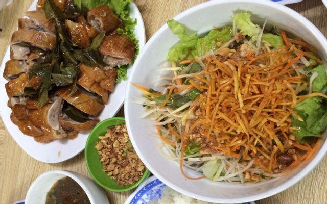 Quán Lạng - Phở Chua & Vịt Quay Lạng Sơn ở Hà Nội