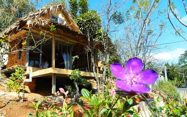 Củi Homestay ở Lâm Đồng