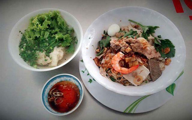 Thúy Huỳnh - Hủ Tiếu, Bánh Canh & Mì Tươi ở Đồng Tháp