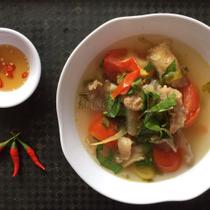 Alô Cơm Việt - Cơm Văn Phòng