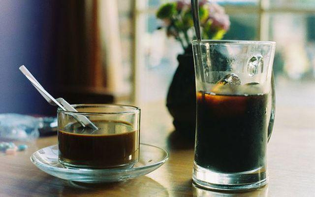 Thời Gian Cafe ở Bạc Liêu