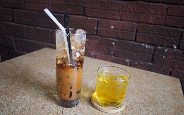 Romantic Coffee ở Vĩnh Phúc