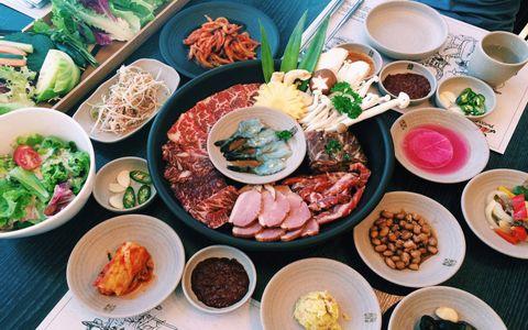 Top những nhà hàng ngon nổi tiếng nhất Hà Nội