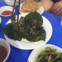 Thắng Hổ - Bia Hơi Hà Nội
