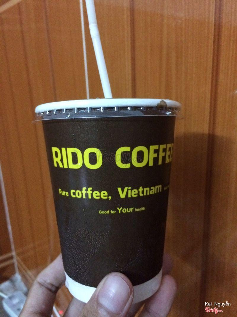Cach Rido : Rido coffee ở tp hcm bình luận không ngon gì hết