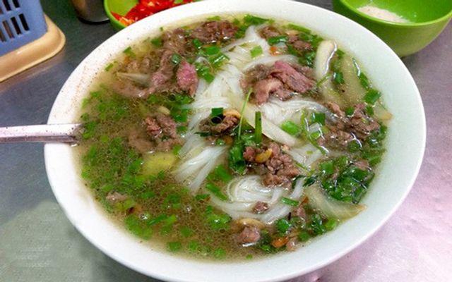 Tiến Cường - Phở Bò Nam Định ở Vĩnh Phúc