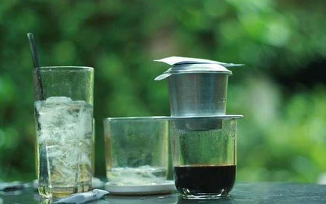 Dốc Lạnh Cafe ở Lâm Đồng
