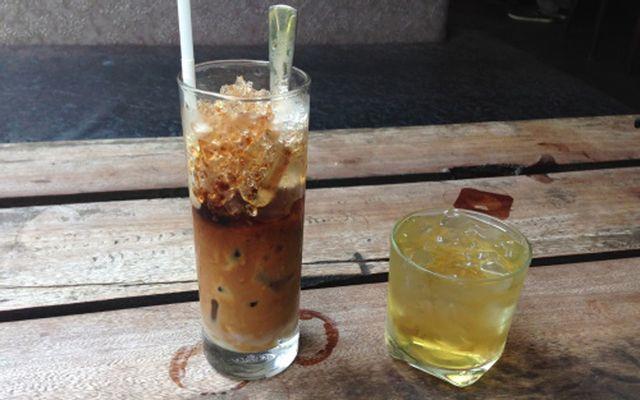 Hiếu Thảo - Coffee Giải Khát ở Vĩnh Phúc
