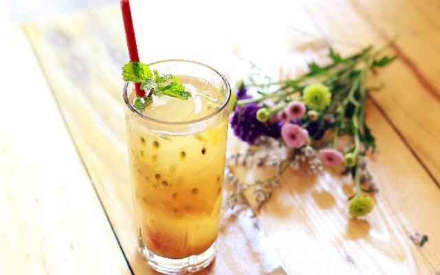 Sóc Nâu Cafe - Kim Long ở Huế
