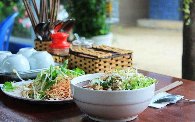Bún Bò & Lẩu Bò 37 Hùng Vương ở Lâm Đồng