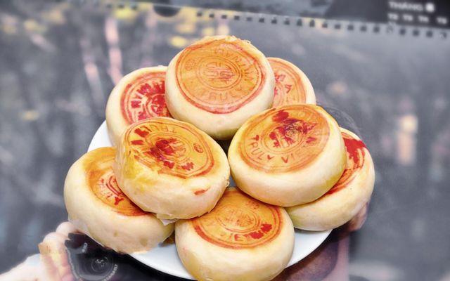 Bánh Pía Hải Sơn ở Bình Định