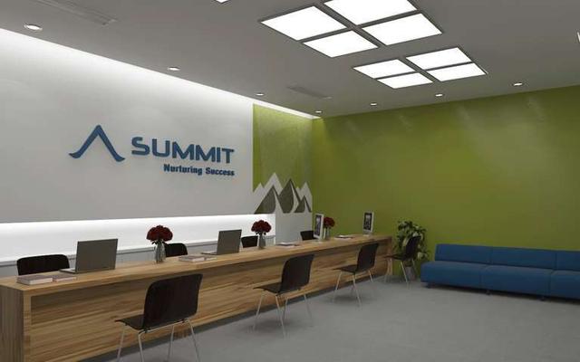 Summit Education ở Hà Nội