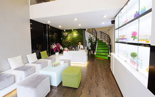 Green Clinic - Dr.Linh Skincenter ở TP. HCM