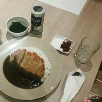 Yukiakari - Curry & Rice - TTTM Takashimaya